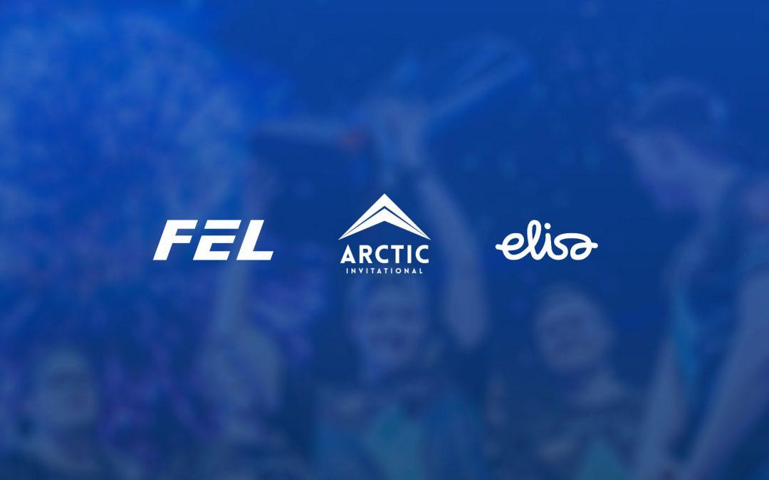 FELin liigoissa taistellaan 55000 eurosta – CS-mestarille paikka sadan tonnin Arctic-karsintaan, TV-sopimus Elisan kanssa