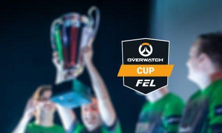 FELin Overwatch Cup tekee näyttävän paluun – kuka nostelee Kotipizza Trophya LanTrekeilla?