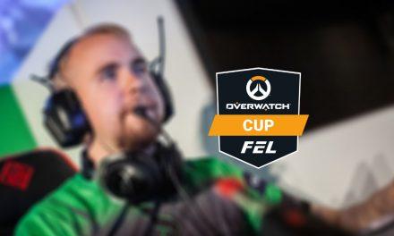 FELin Overwatch Cup on ponnistuslauta maailmalle – tässä kaikki joukkueet kokoonpanoineen
