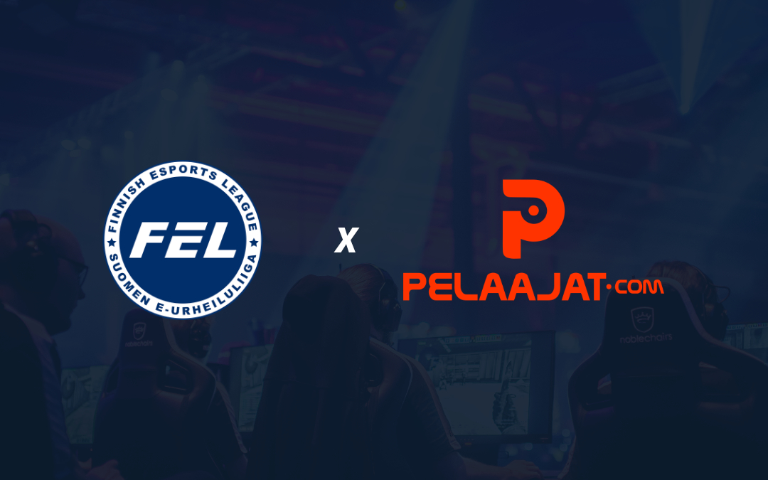 Pelaajat.comille yksinoikeus FELin CS-liigan lähetyksiin – HAVU mukana!