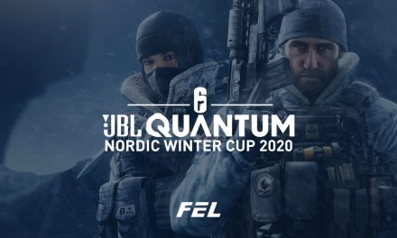 Rainbow Sixin JBL Quantum Nordic Winter Cup 2020 on pian täällä – ilmoittaudu karsintaan!
