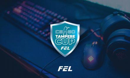 Tampere Cup on alkuvuoden kuumin CS:GO-turnaus – ilmoita joukkueesi karsintaan!