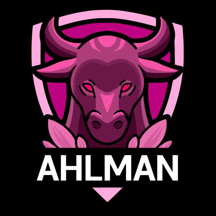 Ahlman Esports