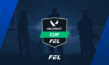 Valorant Cup tulee taas, kaikki ottelut suorana – ilmoittaudu karsintaan!