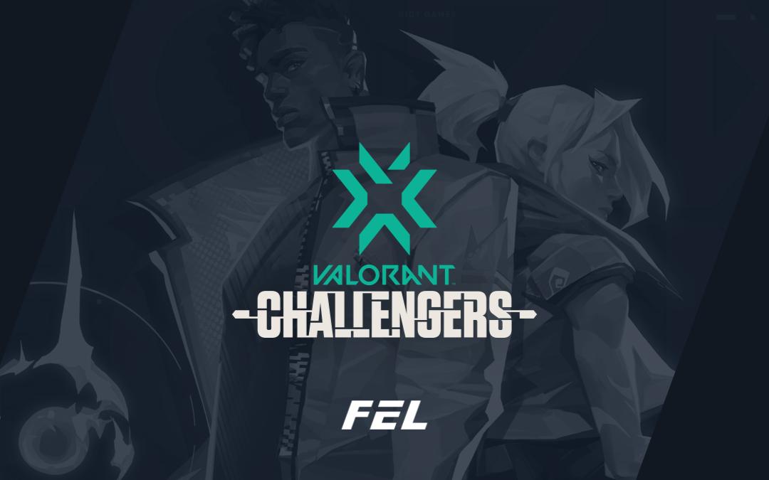 FEL näyttää Valorantin VCT-huipputurnauksen ottelut suorina ja suomeksi selostettuina!