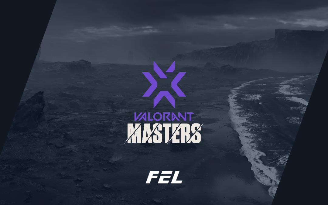 Jamppi ja Derke seikkailulla Islannissa – VCT Mastersin ottelut FELin Twitch-kanavalla!