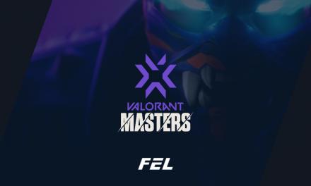 VCT Masters Berlin käynnistyy – otteluita suorana FELin Twitch-kanavalla!